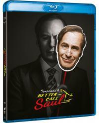 Better call saul (temporada 4) (bd)