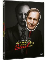 Better call saul (temporada 4) (dvd)