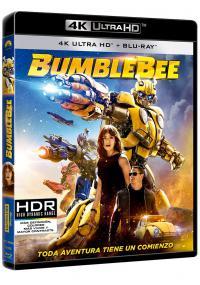 Bumblebee (4k uhd + bd)