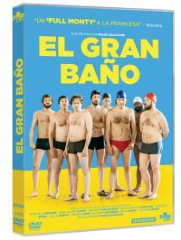 El gran baño (dvd)