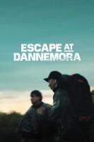 Fuga en Dannemora - DVD
