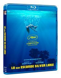 Lo que esconde silver lake (bd)