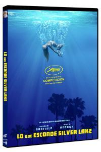 Lo que esconde silver lake (dvd)