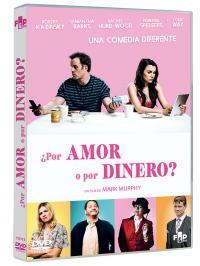 Por amor o por dinero (dvd)
