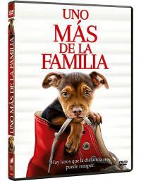 Uno mas de la familia (dvd)