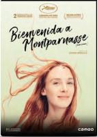 Bienvenida a Montparnasse - DVD