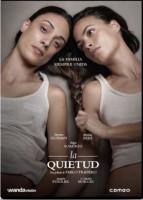 La quietud - DVD