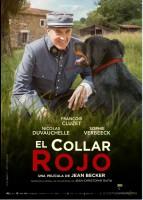 El collar rojo - DVD