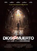 Dios no está muerto: Una luz en la oscuridad - DVD
