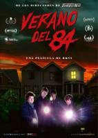 Verano del 84 - DVD