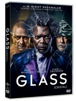 Glass (Cristal) - DVD