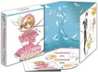 Card captor sakura clear card episodios 12 a 22 (parte 2)  (Edición coleccionistas) - BD