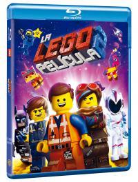La lego® película 2 - BD