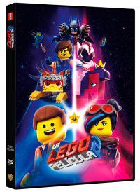 La lego® película 2 - DVD