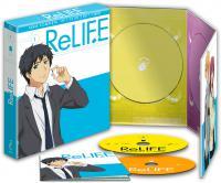 Re-life bluray episodios 1 a 13 (Serie completa) (Edición coleccionistas) - BD