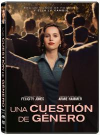 Una cuestión de género - DVD