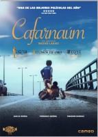 Cafarnaúm - BD