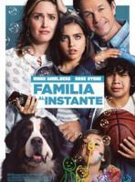 Familia al instante - DVD