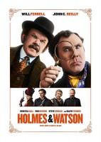 Holmes & Watson- BD