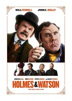 Holmes & Watson- DVD