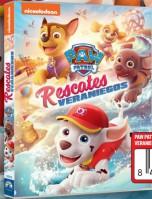 Paw Patrol 20: Rescates veraniegos - DVD
