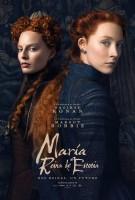María, reina de Escocia (UHD) - BD