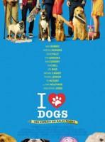 I Love Dogs - DVD