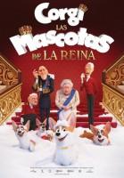 Corgi: Las mascotas de la reina - DVD