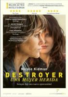 Destroyer. Una mujer herida - BD