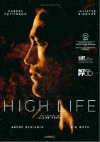 High life - DVD
