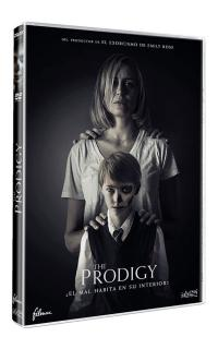 The prodigy - DVD