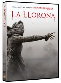 La llorona - DVD