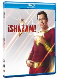 ¡Shazam! - BD