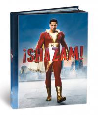 ¡Shazam! (3D + 2D Digibook) - BD