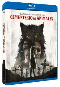 Cementerio de animales - BD