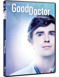 Tv the good doctor (temporada 2) - DVD