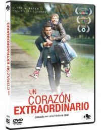 Un corazón extraordinario - DVD