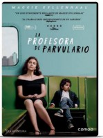 La profesora de parvulario - DVD