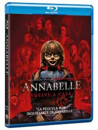 Annabelle vuelve a casa - BD