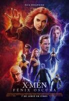 X-men: Fénix oscura UHD 4K (Steelbook) - UHD
