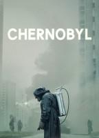 Chernobyl (Miniserie) -dvd
