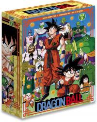 Dragon ball sagas completas box 3 ep. 109 a 153 en 11 - DVD