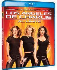 Los Ángeles de charlie 2: al límite (ed. 2019) (bd)