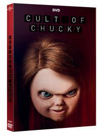 Cult of chucky (oring halloween 2019) (dvd)