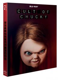 Cult of chucky (oring halloween 2019) (bd)