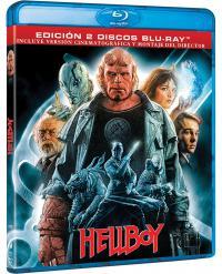 Hellboy (bd + bd versión extendida)