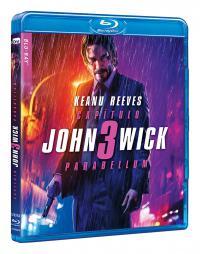 John wick 3 parabellum (bd)