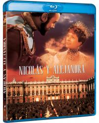 Nicolás y alejandra (bd)