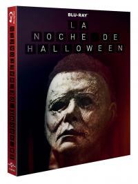 La noche de halloween (oring halloween 2019) (bd)