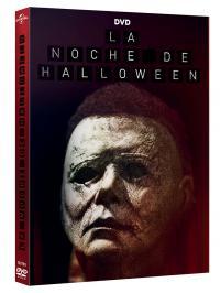La noche de halloween (oring halloween 2019) (dvd)